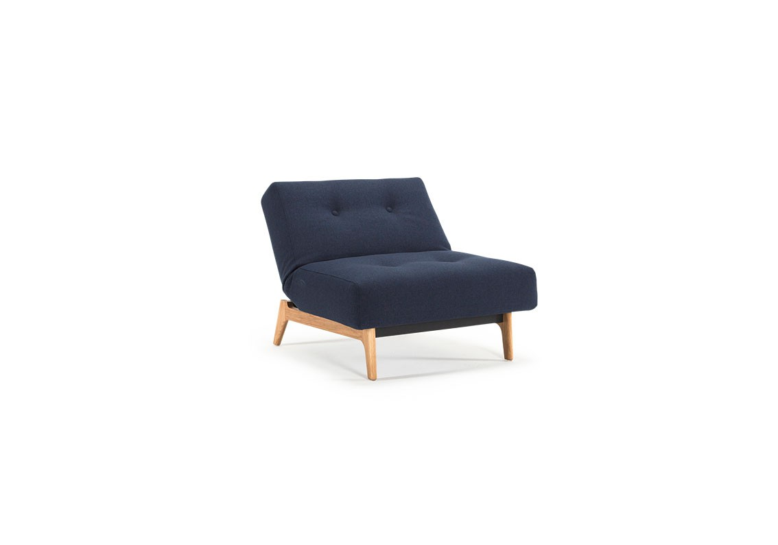 Ample Eik Chair