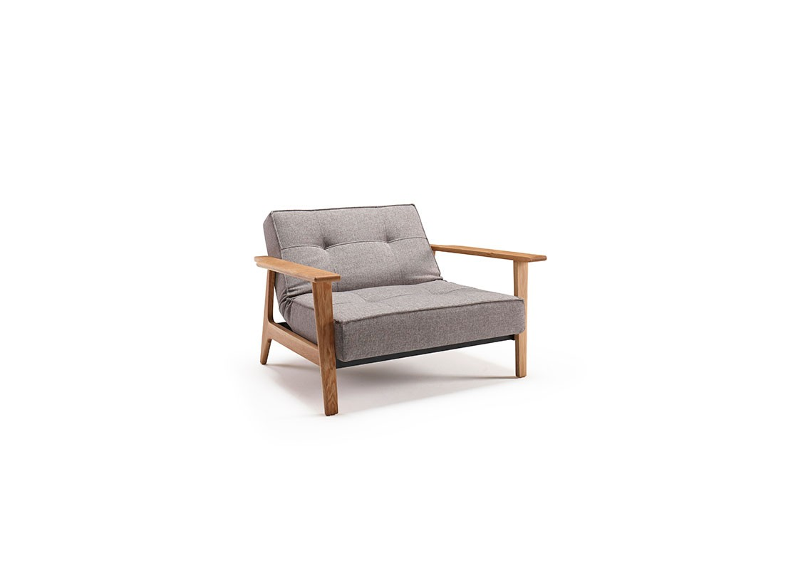 Splitback Frej chair